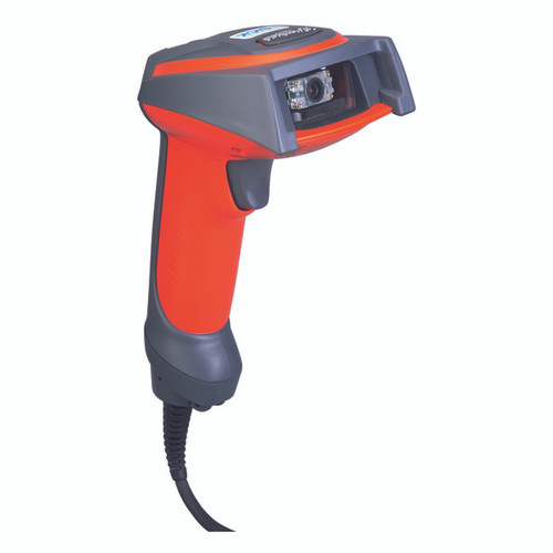 Honeywell IT-4800i Industrial Area Imager Barcode Scanner