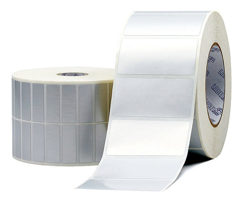 Removable Plain Label (Transfer) 101 X 73 X 40 - LAB10173PWR40 - Image is for descriptive purposes only