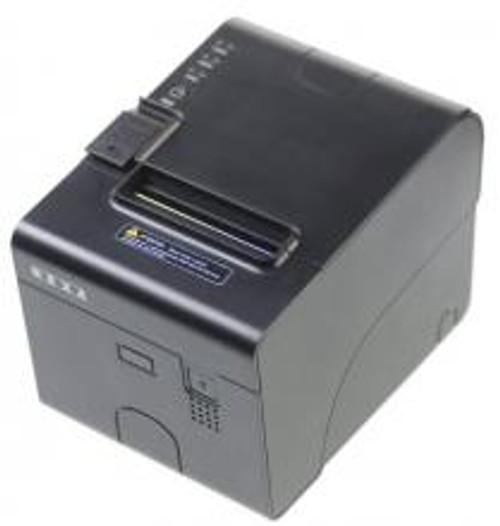 The Nexa PX900 Thermal Receipt Printer with Serial, USB & Ethernet Interface - Black in Colour