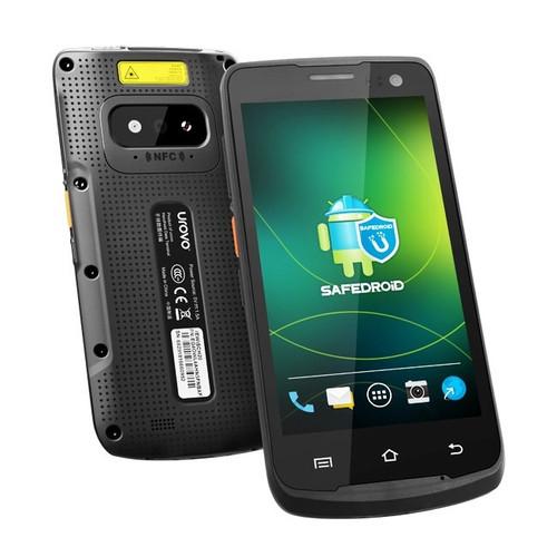 "UROVO I6310TGW 2D AND 8.1 4GB/64GB 5"" DI Handheld Computer/PDT"