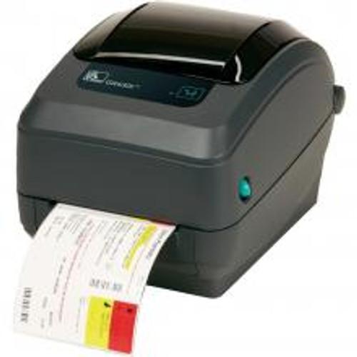 """Zebra GX430T 300 Dpi 4"""" Thermal Transfer Label Printer"""