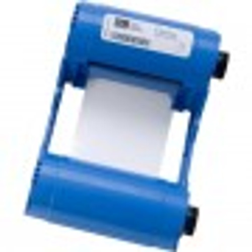 Ribbon color ymcko200 image w/clean roller P1XXI
