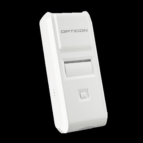 OPTICON OPN4000n BT CCD Linear Scanner white