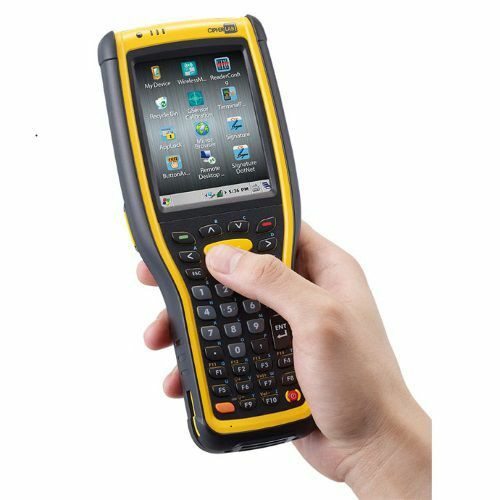 CIPHER 9700 BATCH 2D CE6.0 38K - Windows. Includes Terminal w/Stylus Battery Product CD Quick Guide LCD Protective Film
