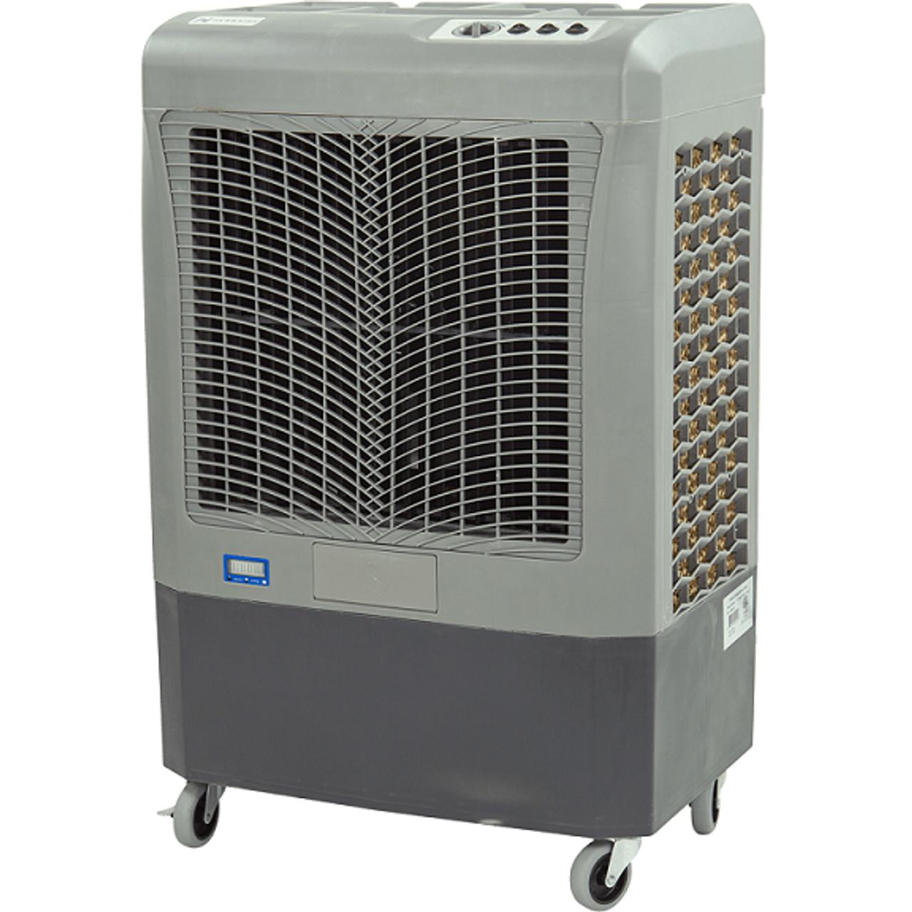 Hessaire Mobile Evaporative Coolers