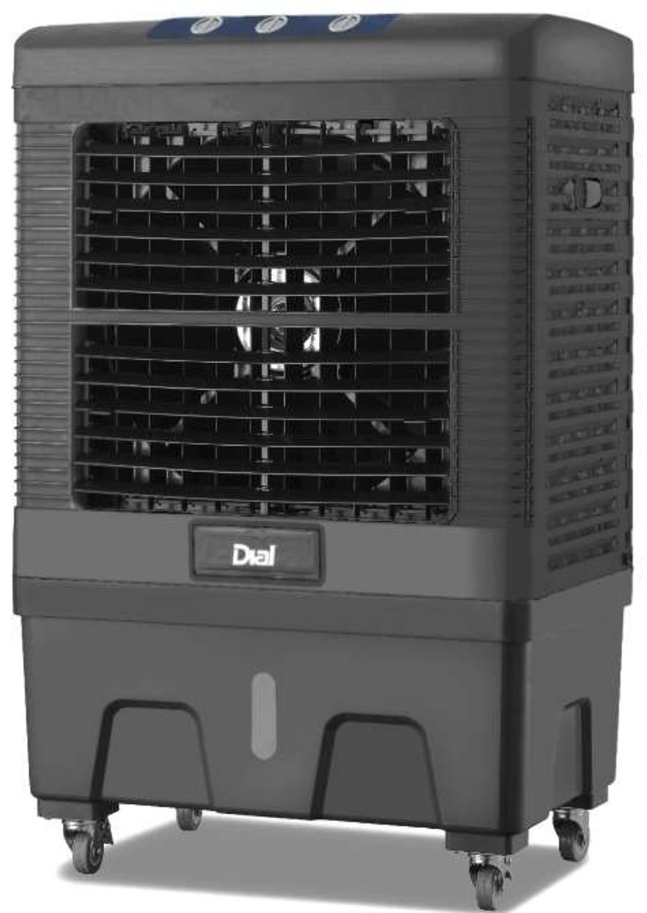 Dial Mfg Mobile Coolers