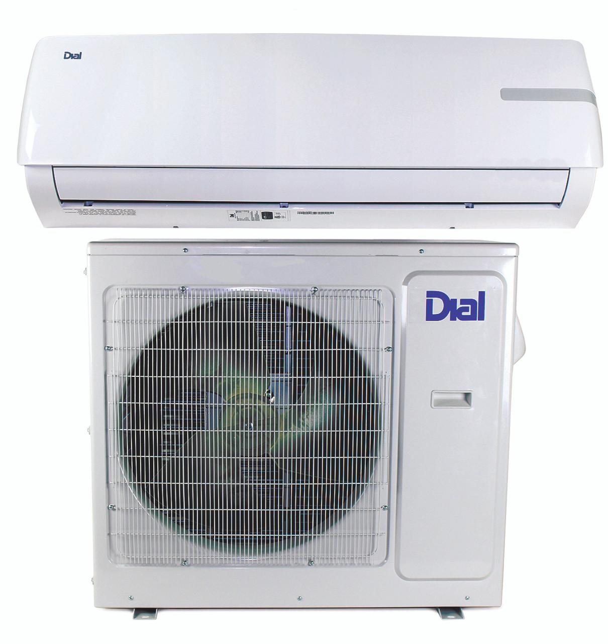 Ductless Mini Split Air Conditioner And Heat Pump 24 000 Btu 21