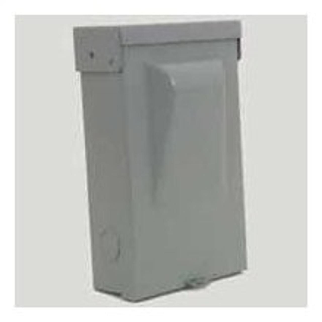 60 Amp Disconnect Fuse Box - Mars #80317 MAR80317 - Indoor Comfort SupplyIndoor Comfort Supply