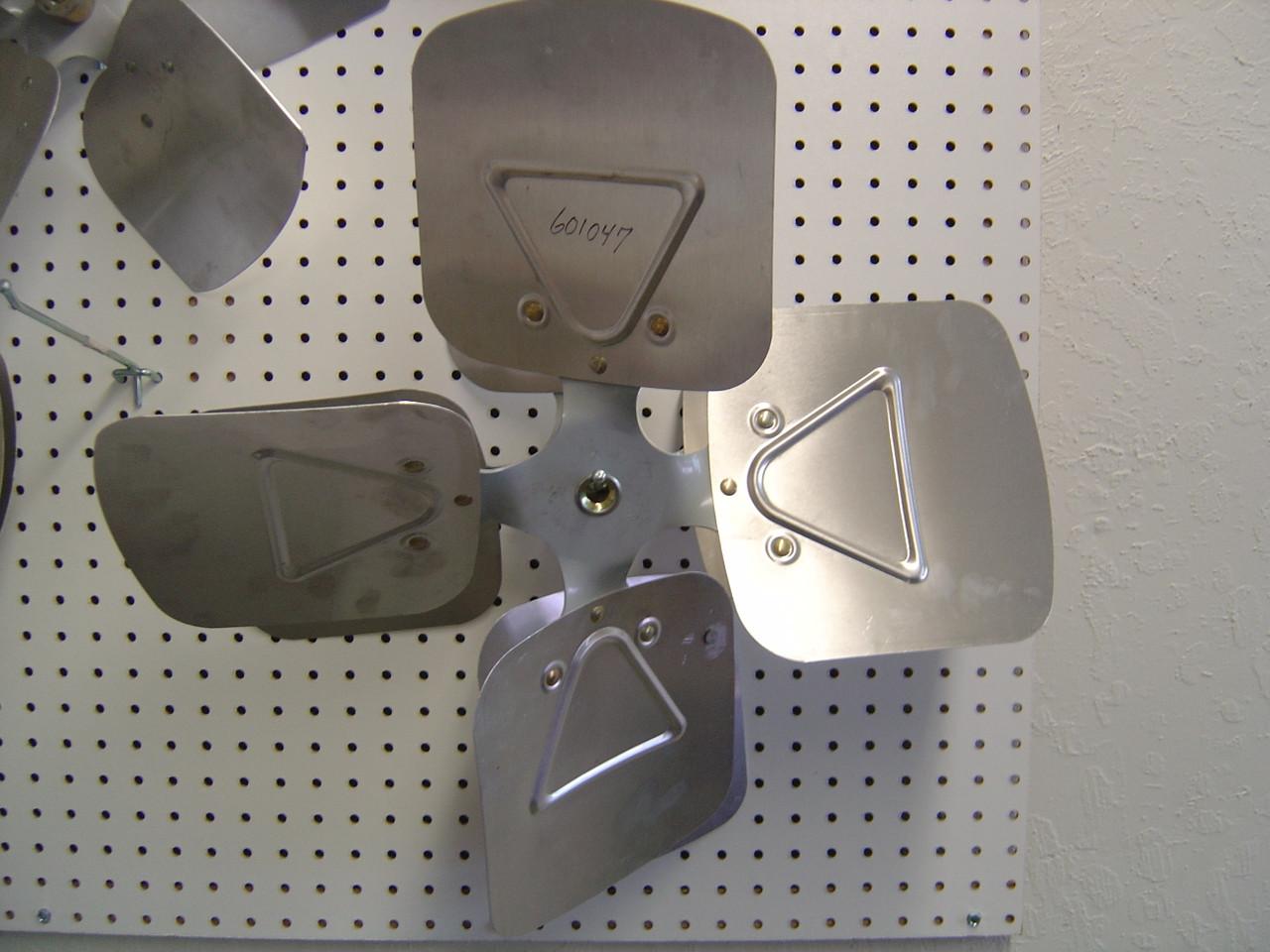A/C Fan Blades