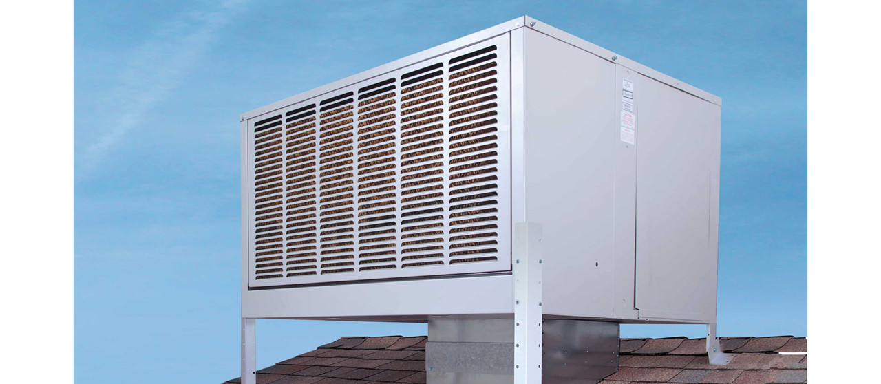 Evaporative Coolers - Residential - Whole House
