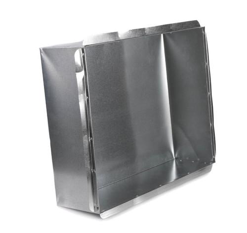 20 X 20 Return Air Box