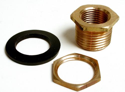 Brass Cooler Drain 92255