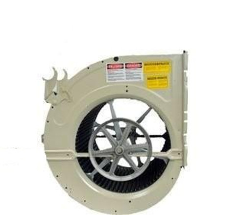 Blower Assembly for Frigiking 3000 Sidedraft Swamp Cooler 5-3-44