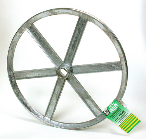 "14"" X 1"" Blower Pulley 87223"