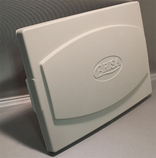 Winterizing Grille Cover for Brisa Window Coolers WGC