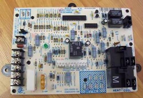 ICP Furnace Control Board I1172550