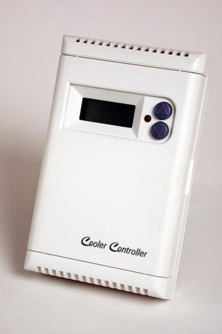 Digital Cooler Thermostat 115/230 Line Voltage 7617