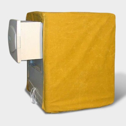 28 X 28 X 29 Swamp Cooler Cover Sidedraft Canvas