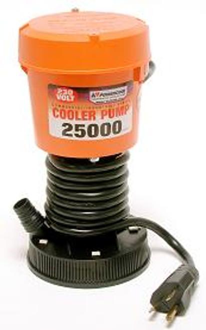 Industrial Cooler Pump 25000 CFM 230V 1402