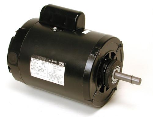 1HP 2 Speed Swamp Cooler Motor 115V 2395