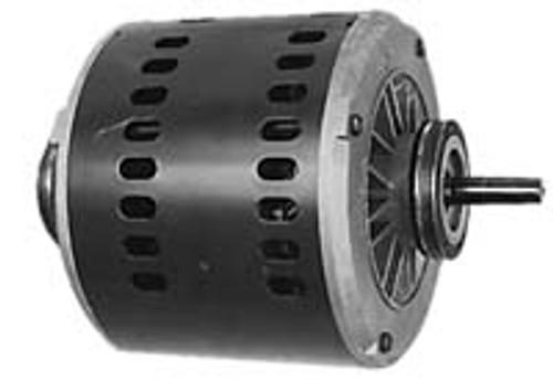 Swamp Cooler Motor Kit 1/2 Horsepower 115 Volt 2 Speed For