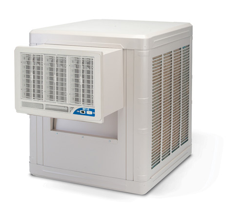 Window Evaporative Cooler 4500 CFM - Brisa BW4502