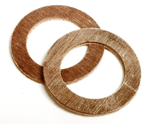 1-3/16 Leather Washer 6944