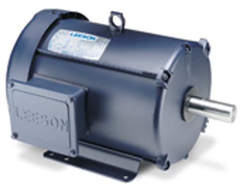 1.5 HP 230/460 3 PH MOTOR