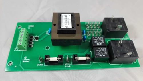 PC BOARD AERO PRO ALL 5-7-195