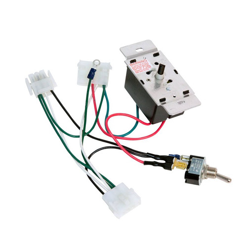 Port-A-Cool Variable Speed Switch and Harness