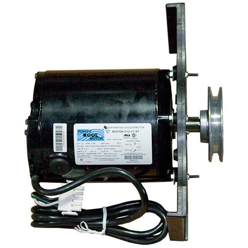 Motor for PMI Window Swamp Cooler 1/8 HP 115V 5785 - Indoor Comfort