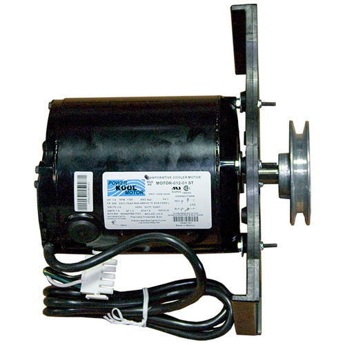 "Motor for Port-A-Cool 3 Speed 36"" Fan Cooler MOTOR-012-02"