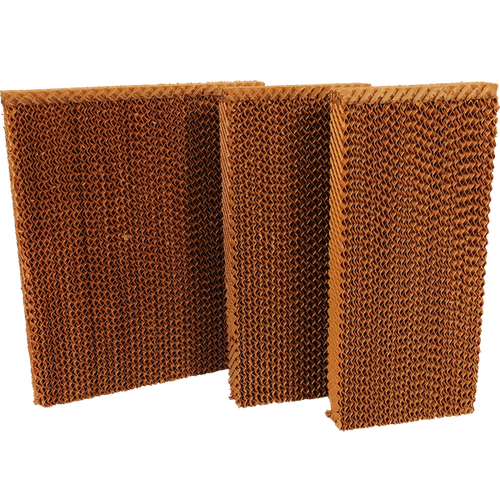 Hessaire MFC3600, MC37 Pad set