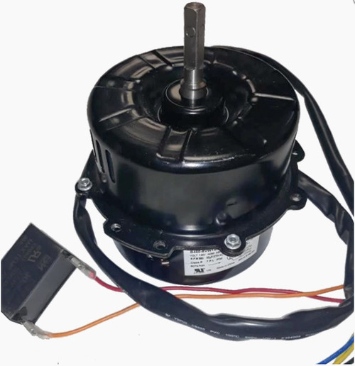 Motor for Hessaire MC92V and M350 2020 and newer 6092000