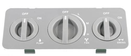MC92V/M350 Control Panel 2020 AND NEWER, 6092069