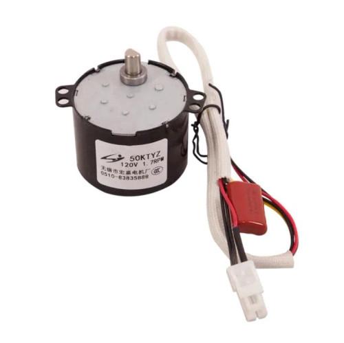 Oscillating Motor for Hessaire MC91 MC92V