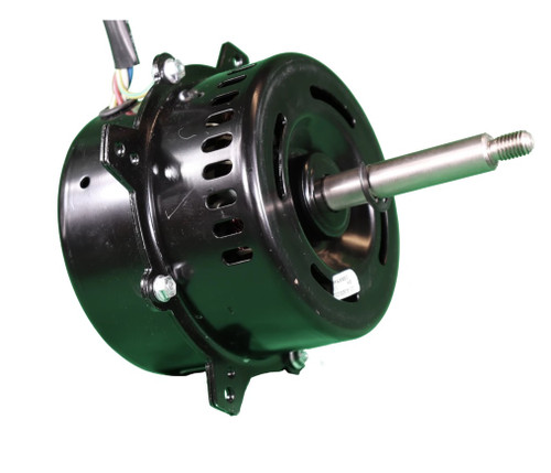 Motor for Hessaire MC61V and MC61M (2019 and before) 6061051