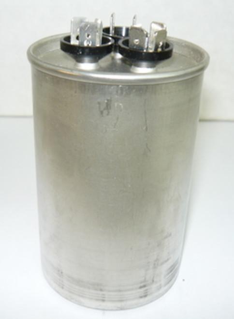 Dual Run Capacitor 55/5 Microfarad - 440 Volt MAR12292