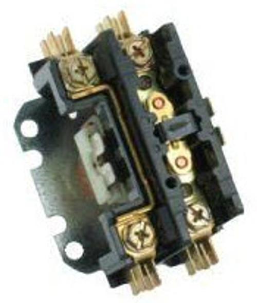 Air Conditioning Contactor 1 Pole 24 Volt 30 Amp HVAC MAR91311
