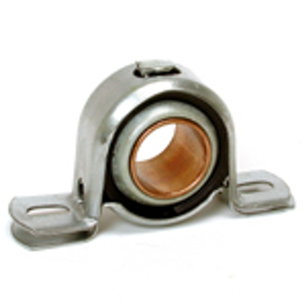"1"" Pillow Block Bearing Low Rise 6660"