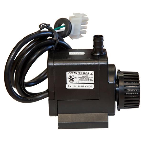 Port-a-Cool Cyclone Pump PARPMPCYC00A or PUMP-CYC-3