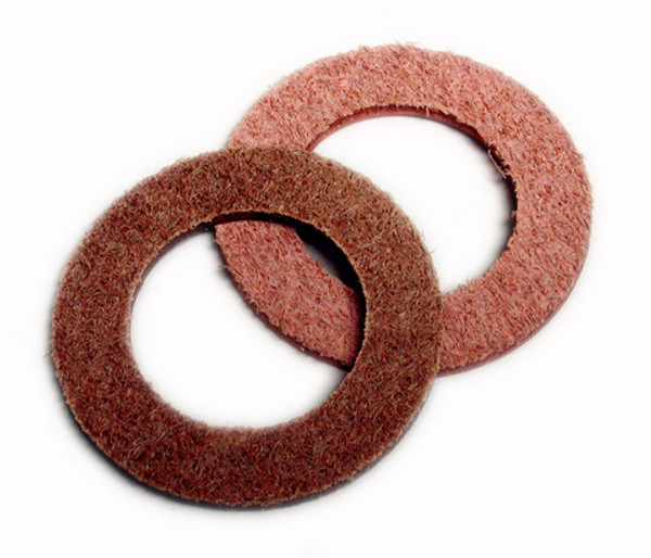3/4 Leather Washer 6927
