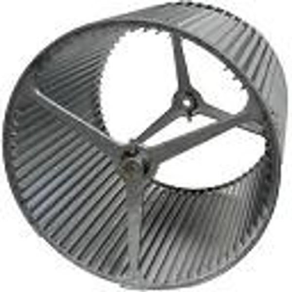 Swamp Cooler Blower Wheel 16 X 16 X 1 PMI 5-3-35