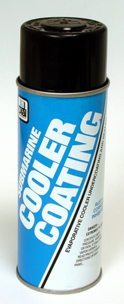 13 OZ Swamp Coolers Coating Spray Can 5324
