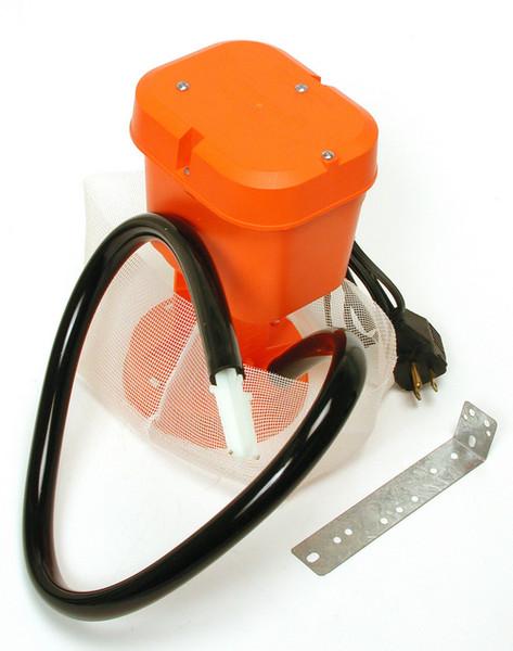 Power-Clean Purge Pump 115V