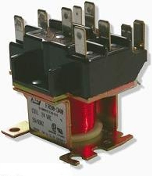 24 Volt Switching Relay Blower Motor Control MAR90340