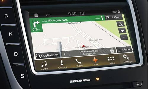 Navigation Kits - Nav for SYNC 3 (8