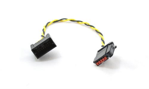 USB Media Hub Plug n' Play Electrical Adapter