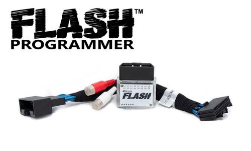 Flash™  Subwoofer Output Radio Programmer (SYNC 2 & SYNC 3)