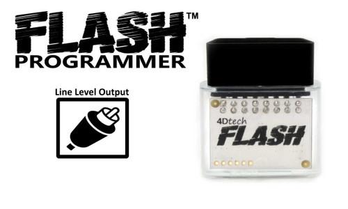 Flash™ Low Level Output Radio Programmer (SYNC 2 & SYNC 3) - Programmer